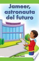 Jameer, astronauta del futuro (Jameer, Future Astronaut)