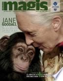 Jane Goodall. Una niña lo puede todo (Magis 462)