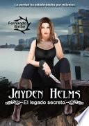 Jayden Helms: El legado secreto