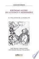 Jérónimo Audije de la Fuente y Hernández