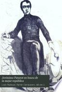 Jerónimo Paturot en busca de la mejor república