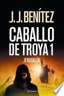 Jerusalén (Caballo de Troya 1)