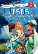 Jesús, el regalo maravilloso de Dios / Jesus, God's Great Gift