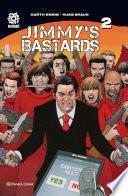 Jimmy's Bastards no 02/02