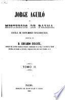 Jorge Aguiló ó Misterios de Palma, 2