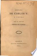 Jornada de Carlos V á Tunez