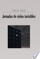 Jornadas de cielos invisibles