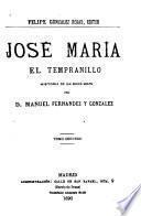 José María, et tempranillo