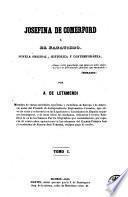 Josefina de Comerford, ó, El fanatismo