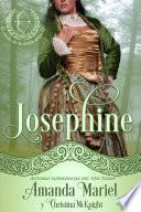 Josephine (El credo de la dama arquera)