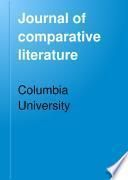 Journal of Comparative Literature