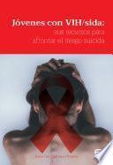 Jóvenes con VIH/sida