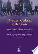 Jóvenes, cultura y religión
