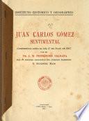 Juan Carlos Gómez, sentimental
