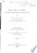 Juan de la Torre (uno de los trece de la isla del Gallo).