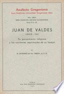 Juan de Valdes