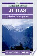 Judas: los hechos de los apostatas
