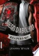 JUEGO DIABÓLICO (Reapers Motor Club-3)
