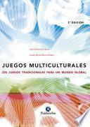 Juegos multiculturales