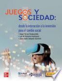 JUEGOS Y SOCIEDAD: