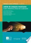 Juicio de amparo mexicano