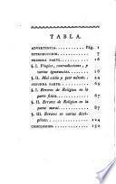 Juicio del tratado de educacion del M.R.P.D. Cesareo Pozzi