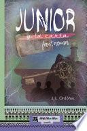 Junior y la carta fantasma