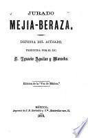 Jurado Mejía-Beraza