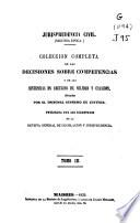 Jurisprudencia civil (segunda época): (514 p.)