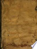 Justa literaria,Certamen poético...en la solemne.canonización...del glorioso Patriarca y Padre de Pobres San Juan de Dios,fundador de la Religión de la Hospitalidad