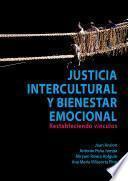 Justicia intercultural y bienestar emocional