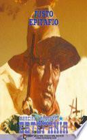 Justo epitafio (Colección Oeste)