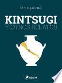 Kintsugi y otros relatos