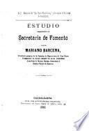 La 2. Exposicion de Las Clases Productoras, y descripcion de la ciudad de Guadalajara