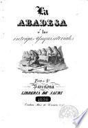 La Abadesa, ó, Las Intrigas inquisitoriales, 2
