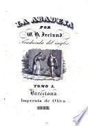 La Abadesa, ó, Procedimientos inquisitoriales