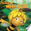 La Abeja Maya. El juez Beeswax