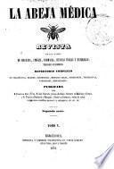 La abeja médica