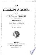 La acción social