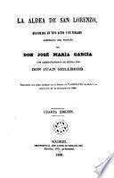 La Aldea de San Lorenzo