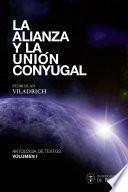 La alianza y la unión conyugal I