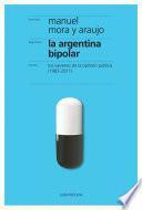 La Argentina bipolar