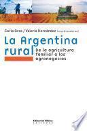 La Argentina rural