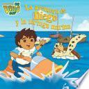 La aventura de Diego y la tortuga marina (Go, Diego, Go!)