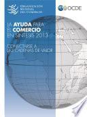 La ayuda para el comercio en síntesis 2013 Conectarse a las cadenas de valor