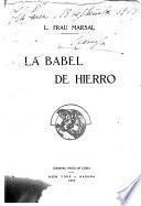 La Babel de hierro