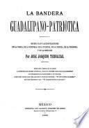 La bandera guadalupano-patriotica