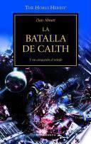 La batalla de Calth no 19/54