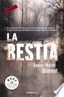 La bestia (Michel del Palma 2)