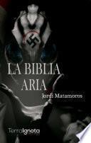 La biblia aria